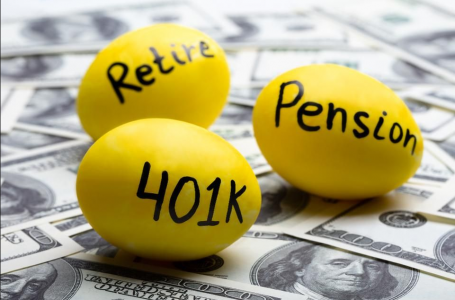 What Should I Have In My 401(k) at 50?